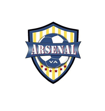 AYSO Arsenal Bumper Sticker