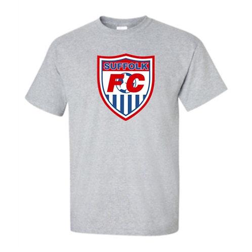 Suffolk FC Big Logo T-Shirt