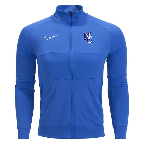 Nike Men's Academy Jacket Collegiate Basketball