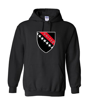 LPYSA United Big Logo Hooded Sweatshirt