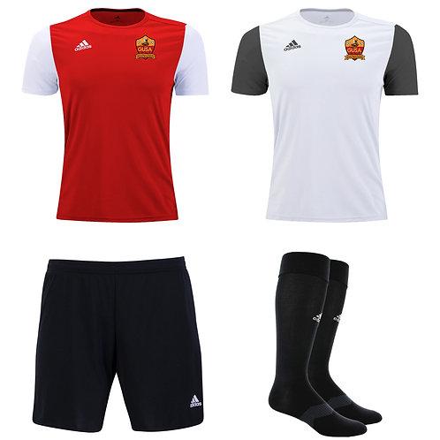 adidas GUSA 2021 Uniform Package