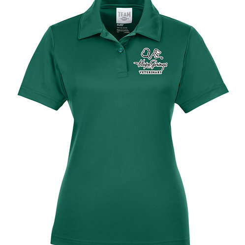 Team 365 Women's Zone Polo Hope Springs (Forest) TT51W