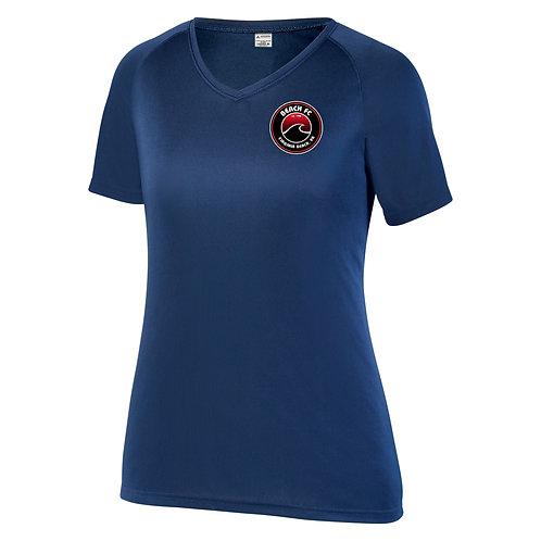 Beach FC Fury Augusta Attain Women's Training Shirt 2792