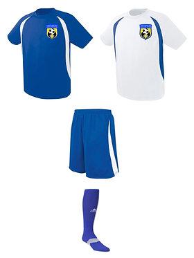 CSC Rec Uniform Package