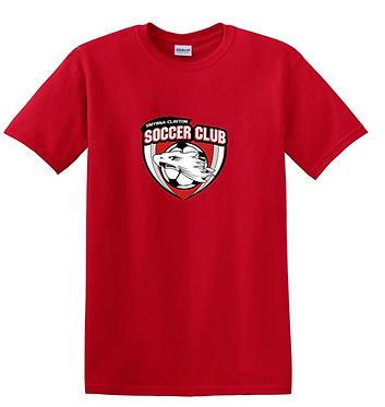 SMYRNA Logo T-Shirt