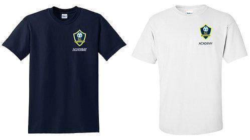 WBSC Rec T-Shirts