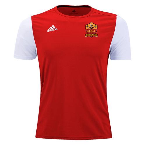 adidas GUSA 2021 Jersey (Red)