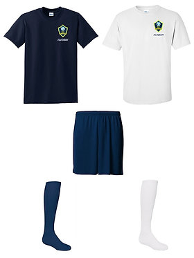 WBSC Rec Uniform Package