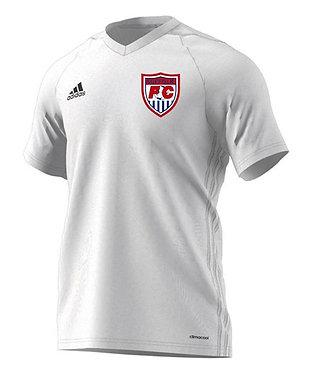 Adidas Suffolk FC Jersey (White)