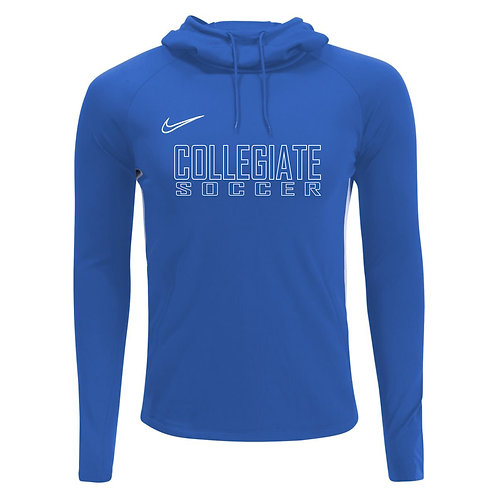 Nike Youth Academy Hoody Collegiate Soccer