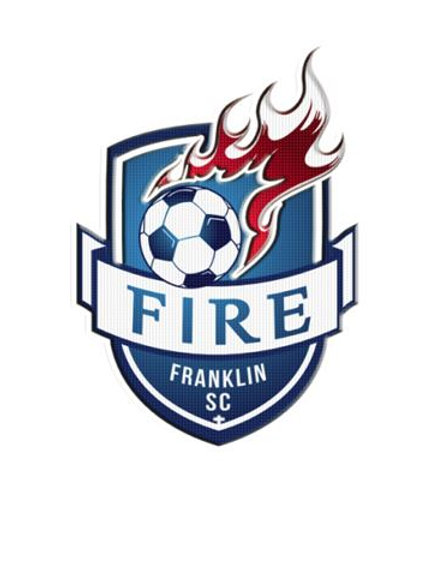 Franklin Fire Bumper Sticker