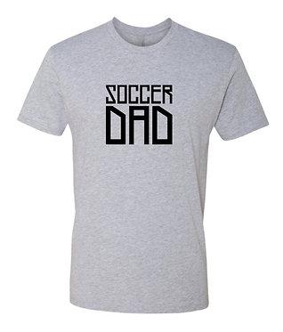 Soccer Dad Tee v.1
