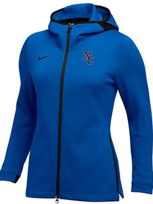 Nike Women's Showtime Hoody Collegiate Basketball
