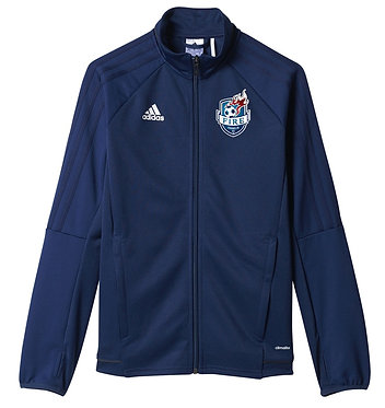 Adidas Franklin Fire Training Jacket (Navy)