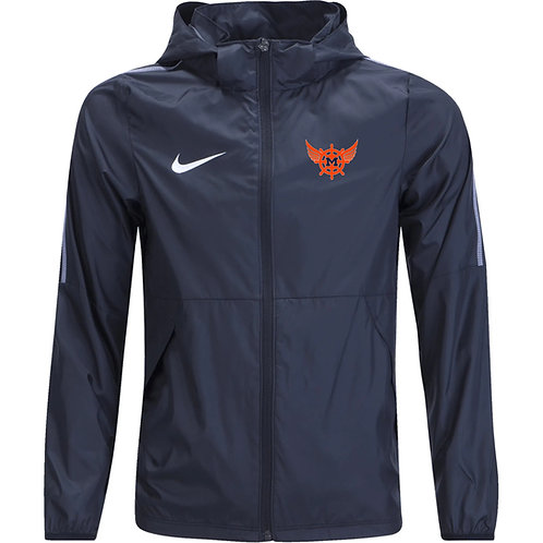 Nike Women's Park Rain Jacket Maury Cross Country
