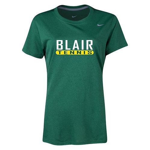 Nike Women's Legend SS Crew Blair Tennis