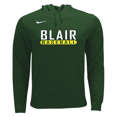 Nike Men's Club Fleece Hoody Blair Baseball