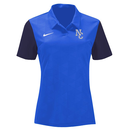 Nike Women's Trophy Polo Collegiate Golf
