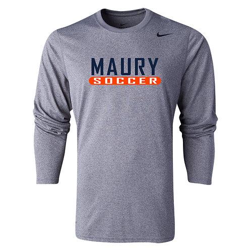 Nike Men's Legend LS Crew Maury Soccer