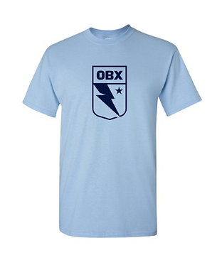 OBX Big Logo T-Shirt (Various Colors)