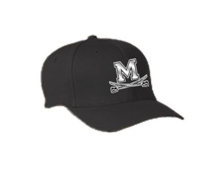 MHS FlexFit Baseball Cap