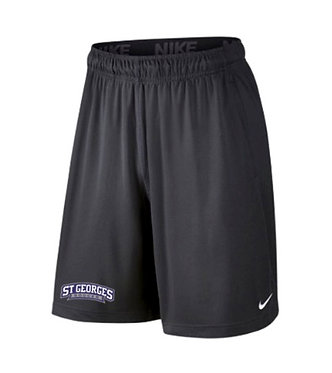 Nike SGTHS Soccer Park Training Short (Black)