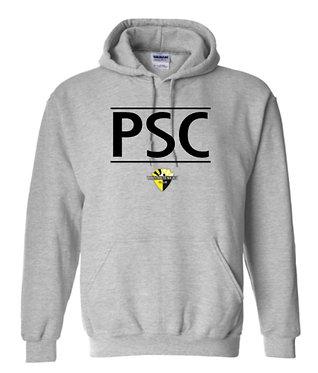 PSC Hooded Sweatshirt 2018