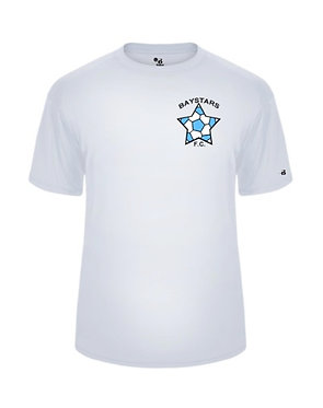 Baystars FC Wicking Top (Various Colors)