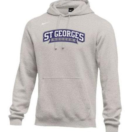 Nike SGTHS Soccer Club Fleece Hoodie