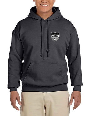 Caravel HS Hooded Sweatshirt (Grey)