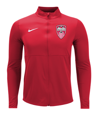 Nike Smithfield Training Jacket 2019 (Red)