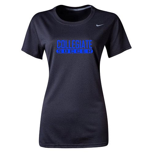 Nike Women's Legend SS Crew Collegiate Soccer