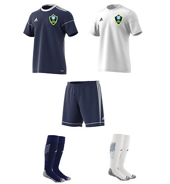 Adidas WBSC Uniform Package