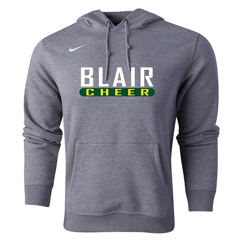 Nike Men's Club Fleece Hoody Blair Cheer