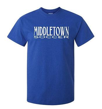 Middletown Soccer Tee