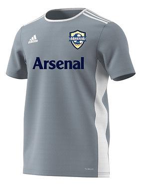 Adidas AYSO Core Jersey (Grey)