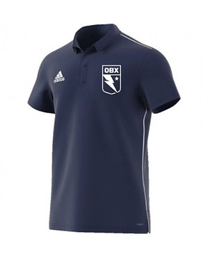 Adidas OBX Storm Core Polo (Various Colors)