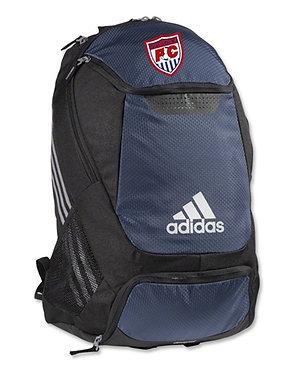 Adidas Suffolk FC Backpack (Navy)