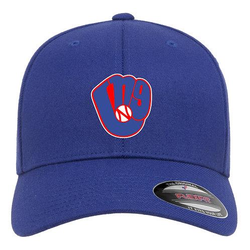 NGNL Wool Blend Flexfit Baseball Hat
