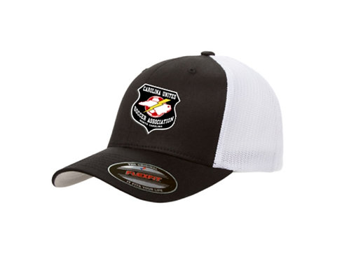 Carolina United FlexFit Baseball Cap
