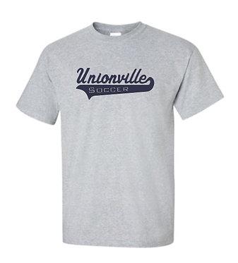Unionville Script T-Shirt (Various Colors)