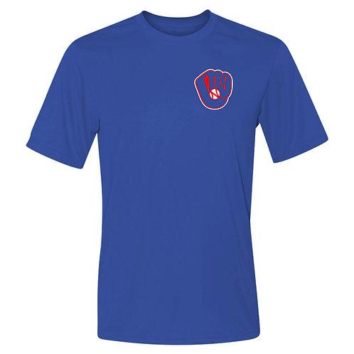 NGNL Men's CoolDri Performance SS Shirt (4820)