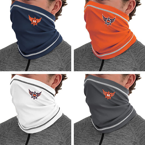 Pennant Face Shield Neck Gaiter Maury Cross Country NG20