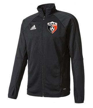 Adidas CSL Advanced Jacket 2017 (Black)