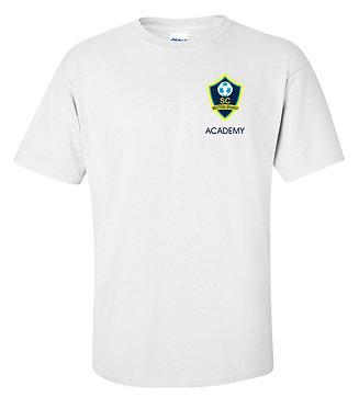 WBSC Rec T-Shirt (White)
