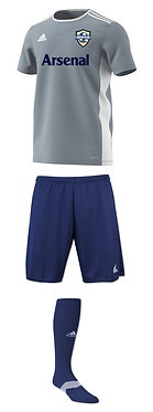 Adidas AYSO Core Uniform Package
