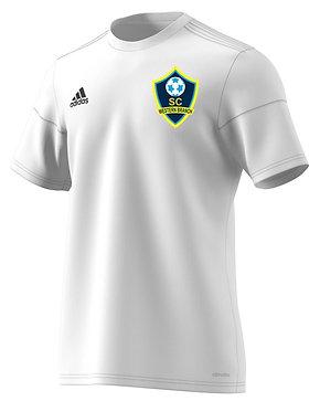 Adidas WBSC Jersey (White)