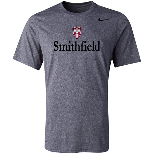 Nike Smithfield Training Jersey 2020 (Grey)