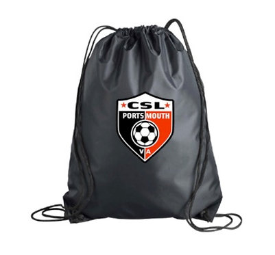CSL Advanced Gym Sack (Various Colors)