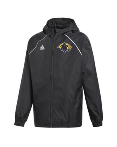 74ac604bc9a Adidas PHS Rain Jacket (Black)